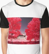 Country Graphic T-Shirt