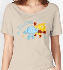 Eclipse! Women's Relaxed Fit T-Shirt