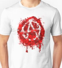 BLOODY ANARCHY T-Shirt