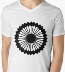 2017 COLLECTION| BLACK AND WHITE |  WHEELS T-Shirt