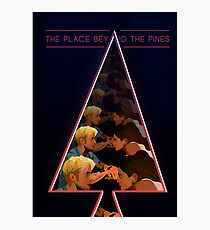 The Place Beyond the Pines Photographic Print