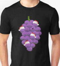 Merry Christmas Member Berries Unisex T-Shirt
