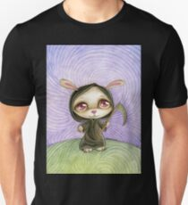 cute bunny of death  Unisex T-Shirt