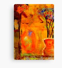 The Glow of JOY Canvas Print