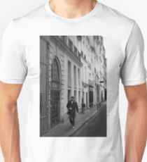 Parisian pedestrian - France T-Shirt