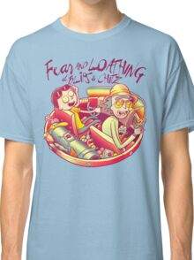 Fear and Loathing at Blips & Chitz Classic T-Shirt