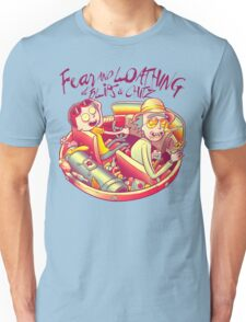 Fear and Loathing at Blips & Chitz Unisex T-Shirt