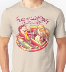 Fear and Loathing at Blips & Chitz T-Shirt