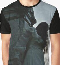 Grave Graphic T-Shirt