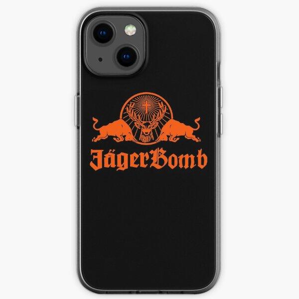 Jägerbombe iPhone Flexible Hülle