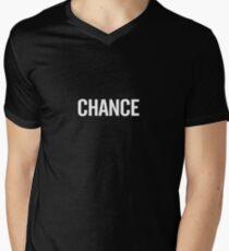 Chance Men's V-Neck T-Shirt