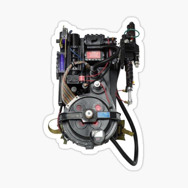 Proton Pack Sticker
