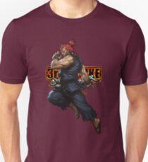 Akuma / Gouki - 3rd Strike T-Shirt