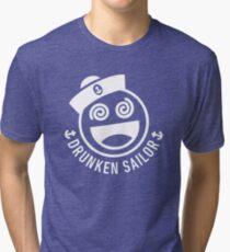 Drunken Sailor Tri-blend T-Shirt