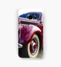 Classical Car - Mk II Samsung Galaxy Case/Skin