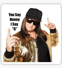 Honey G  Sticker