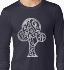 radiohead Fake Plastic Trees Long Sleeve T-Shirt