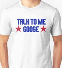 Top Gun - Talk To Me Goose T-Shirt