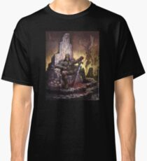 Orc King Drudge from Shadow of the Demon Lord Classic T-Shirt