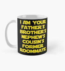 Spaceballs Quote Mug