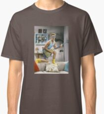 Zack Morris - Saved by the Bell Classic T-Shirt