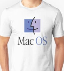 Apple Computers Mac Os Unisex T-Shirt