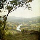 Romantic french landscape von AugenBlicke