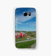 Peggys Sky Samsung Galaxy Case/Skin
