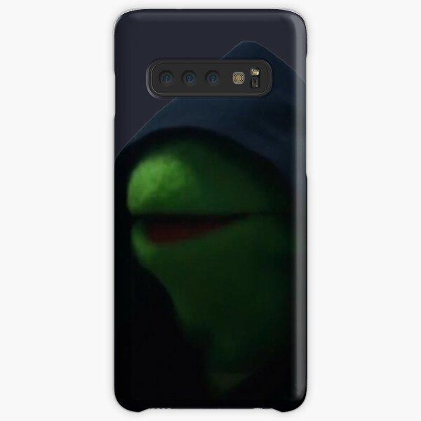Dark Kermit Samsung Galaxy Snap Case
