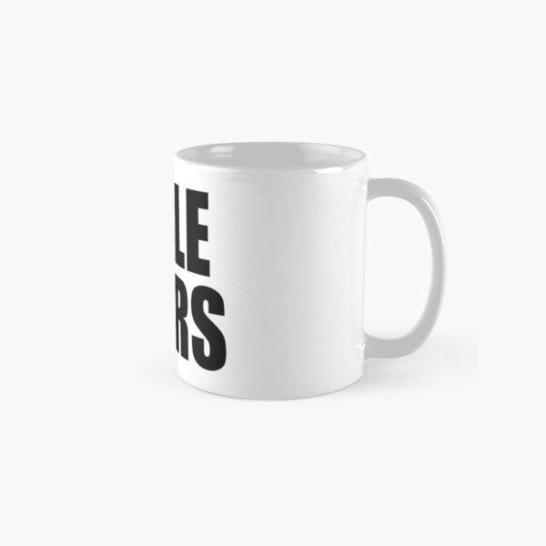 MALE TEARS Mug Classic Mug