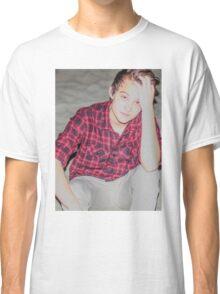Justin Drew Blake Beach Classic T-Shirt