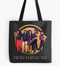 Fifth Harmony  Tote Bag