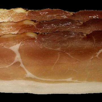 Bacon by dzdn