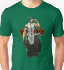 Yun Lee - 3rd Strike Unisex T-Shirt