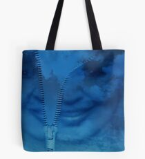 ✾◕‿◕✾ I AM THE EYE IN THE SKY LOOKING AT U  ~SELF PORTRAIT ✾◕‿◕✾ Tote Bag