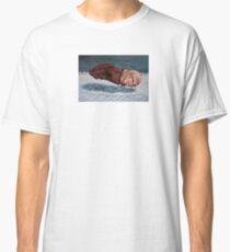 the rut Classic T-Shirt
