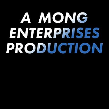 MONG ENTERPRISES by Thomasgm3