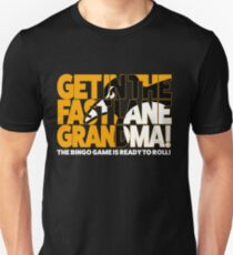 Get In the Fast Lane T-Shirt