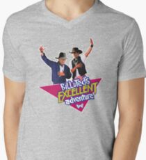 Westworld Bill and Ted T-Shirt