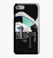 The Zero Theory iPhone Case/Skin