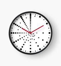 The Dot Clock Clock