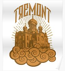 Tremont Poster