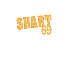 Shart 69 Logo by SamSinister