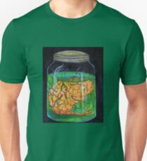 When You Die, I Want Your Brain in a Jar... T-Shirt