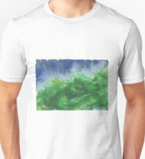 Sea and Sky Unisex T-Shirt