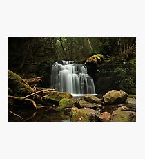 Strickland Falls Photographic Print
