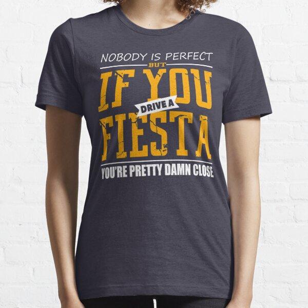 Ford Fiesta Essential T-Shirt