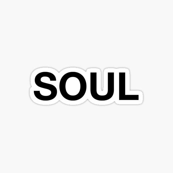 SOUL (SoulCycle) Sticker