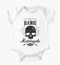 Hanoi Motorcycle Club | White Kids Clothes