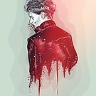 Dead Boy by roxycolor